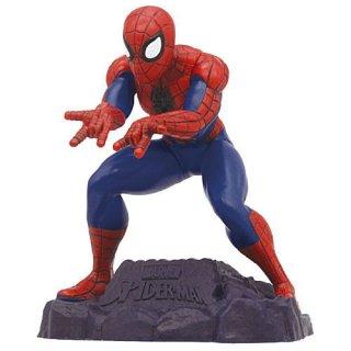 マーベル スパイダーマン カプセルスタチュー2nd [2.スパイダーマンB]【 ネコポス不可 】