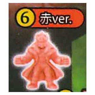 キン肉マン キンケシ19 [6.ケビンマスク(コートver.)(赤ver.)]【ネコポス配送対応】【C】