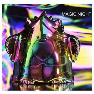 POPMART YUKI エボリューション シリーズ [2.MAGIC NIGHT]【 ネコポス不可 】