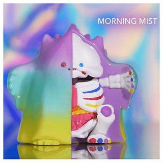 POPMART YUKI エボリューション シリーズ [5.MORNING MIST]【 ネコポス不可 】