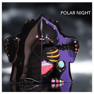 POPMART YUKI エボリューション シリーズ [7.POLAR NIGHT]【 ネコポス不可 】