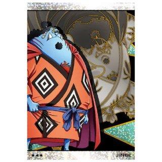 ワンピース ウエハース 第10弾 GRAND LOG [10.SR:No.10-10 ジンベエ]【ネコポス配送対応】【C】