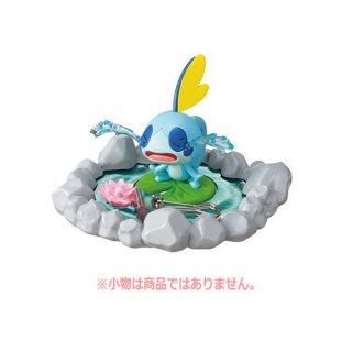 ポケットモンスター ポケモン Pokemon DesQ デスクトップフィギュア ガラル地方へGO! [4.メッソン マルチトレイ]【 ネコポス不可 】(RM)