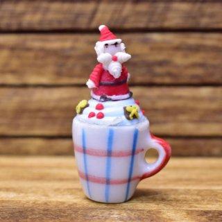 ミニチュアフード マグカップケーキ(4) [CCM5] [m-s] 1/12スケール 【ネコポス配送対応】【C】