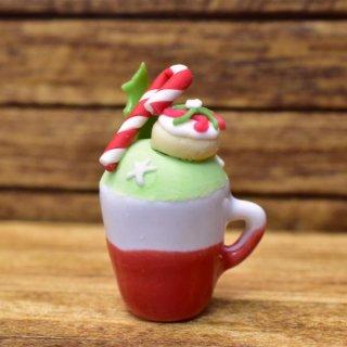 ミニチュアフード マグカップケーキ(5) [CCM6] [m-s] 1/12スケール 【ネコポス配送対応】【C】