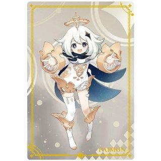原神[Genshin] ウエハース [19.パイモン (R)]【ネコポス配送対応】【C】