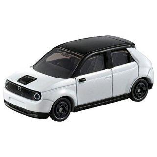 トミカ (箱) No.60 Honda e (2021年8月21日発売) JAN:4904810175681 【 ネコポス不可 】【C】