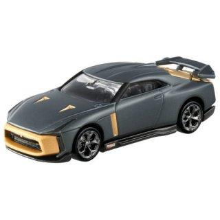 トミカプレミアム No.23 日産 GT-R50 by イタルデザイン (2021年8月21日発売) JAN:4904810173052 【 ネコポス不可 】【C】