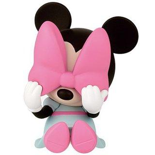 ディズニーキャラクター Hide & Seek かくれんぼフィギュア [2.ミニーマウス?]【 ネコポス不可 】【C】