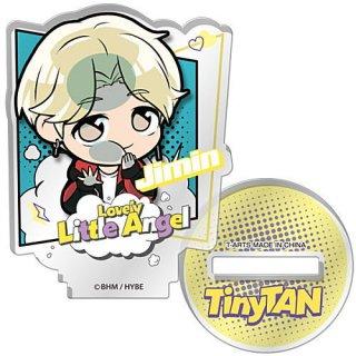 ぴた!でふぉめ TinyTAN アクルスタンド Magic Door [5.Jimin]【ネコポス配送対応】【C】