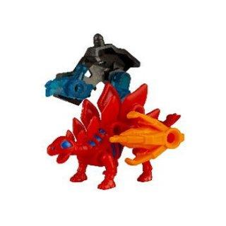 ほねほねザウルス 第38弾 超武装!機甲竜猛襲編 [3.ステゴサウルス]【 ネコポス不可 】【C】