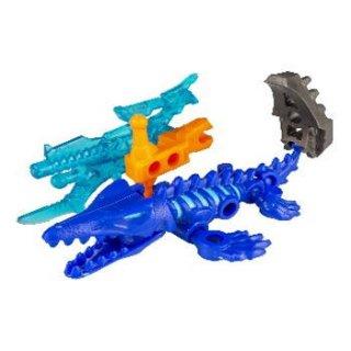 ほねほねザウルス 第38弾 超武装!機甲竜猛襲編 [5.モササウルス]【 ネコポス不可 】【C】