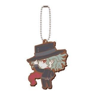 Fate/Grand Carnival カプセルラバーマスコット [5.巌窟王 エドモン・ダンテス]【ネコポス配送対応】【C】