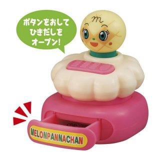 アンパンマンDE おみせやさん☆2 [2.メロンパンナちゃん レジスター]【 ネコポス不可 】