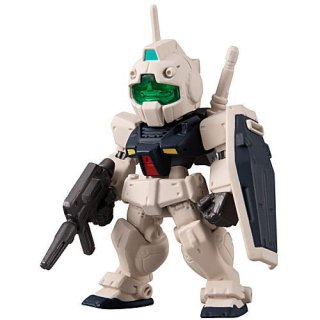 FW GUNDAM CONVERGE機動戦士ガンダムUC SPECIAL SELECTION [(255)ジムII(デザートカラー)]【 ネコポス不可 】