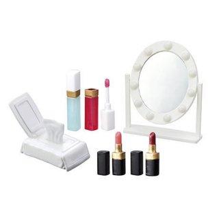 ぷちサンプルシリーズ MAKEUP Dresser (メイクアップドレッサー) [4.どっちの色にしようかな]【ネコポス配送対応】(RM)