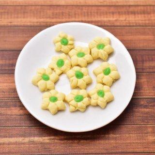 ミニチュアフード クッキー(1) 10個セット [COK1] [m-s] (1/12スケール) 【ネコポス配送対応】【C】