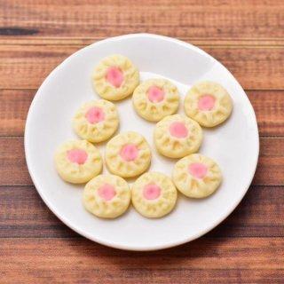 ミニチュアフード クッキー(2) 10個セット [COK2] [m-s] (1/12スケール) 【ネコポス配送対応】【C】
