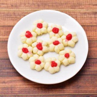 ミニチュアフード クッキー(3) 10個セット [COK3] [m-s] (1/12スケール) 【ネコポス配送対応】【C】