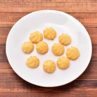 ミニチュアフード クッキー(5) 10個セット [COK5] [m-s] (1/12スケール) 【ネコポス配送対応】【C】