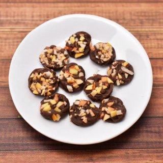 ミニチュアフード クッキー(9) 10個セット [COK9] [m-s] (1/12スケール) 【ネコポス配送対応】【C】