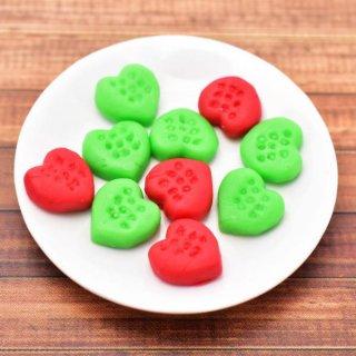 ミニチュアフード クッキー(11) 10個セット [COK11] [m-s] (1/12スケール) 【ネコポス配送対応】【C】