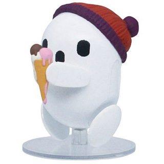 ロン 僕のポンコツ・ボット ロンいっぱいコレクション [2.アイスクリームを食べるロン]【 ネコポス不可 】【C】