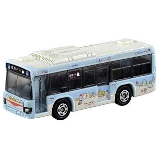 トミカ (箱) No.112 いすゞ エルガ すみっコぐらし×臨港バス (2021年10月16日発売) JAN:4904810160977 【 ネコポス不可 】【C】