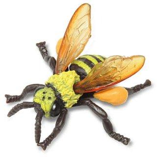 Hani2(ハニハニ)本岡氏監修 ミツバチ [3.働き蜂]【ネコポス配送対応】【C】