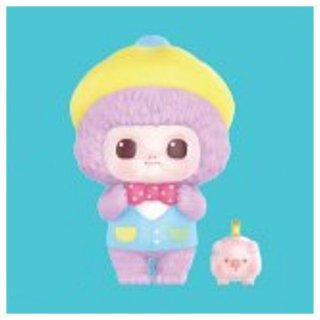 POPMART Minico おもちゃパーティー シリーズ [5.Piggy Bank]【 ネコポス不可 】