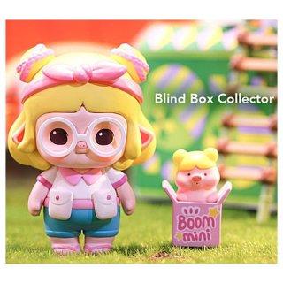 POPMART Minico おもちゃパーティー シリーズ [8.Blind Box Collector]【 ネコポス不可 】