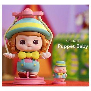 POPMART Minico おもちゃパーティー シリーズ [シークレット:Puppet Baby]【 ネコポス不可 】