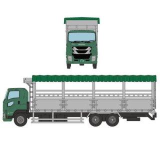 ザ・トラックコレクション 第13弾 [7.いすゞギガ 家畜運搬車]【 ネコポス不可 】【C】