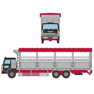 ザ・トラックコレクション 第13弾 [8.日野スーパードルフィン 家畜運搬車]【 ネコポス不可 】【C】