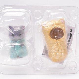 シルバニアファミリー BB-06 赤ちゃんコレクション 赤ちゃんキャンプシリーズ [シークレット]【ネコポス配送対応】【C】