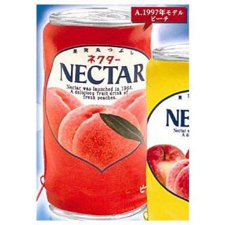 ネクター立体缶型ポーチ [1.1997年モデル ピーチ]【ネコポス配送対応】【C】