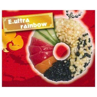 欧米人が考えた寿司BC [5.ultra rainbow]【ネコポス配送対応】【C】