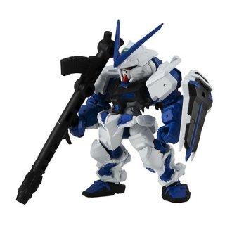 機動戦士ガンダム MOBILE SUIT ENSEMBLE 19 [2.(122):ガンダムアストレイブルーフレーム]【 ネコポス不可 】