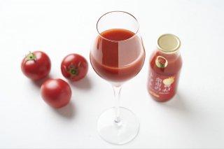 余市のトマトジュース【限定特価30本セット(1ケース)】