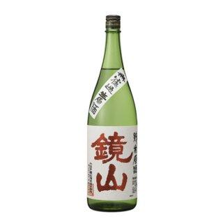 特別純米無濾過生原酒(雄町)