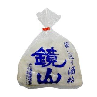 袋しぼり酒粕