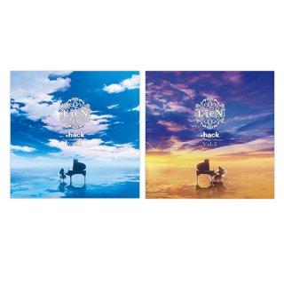 【アウトレット商品】LieN −リアン− 『.hack』ピアノアレンジコレクション