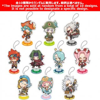 <img class='new_mark_img1' src='https://img.shop-pro.jp/img/new/icons59.gif' style='border:none;display:inline;margin:0px;padding:0px;width:auto;' />[Resale Pre-Order]【単品】「.hack//Collection 2021」トレーディングアクリルスタンド(夏)