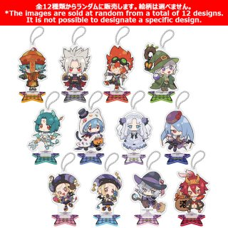 <img class='new_mark_img1' src='https://img.shop-pro.jp/img/new/icons15.gif' style='border:none;display:inline;margin:0px;padding:0px;width:auto;' />[Pre-Order]【単品】「.hack//Collection 2021」トレーディングアクリルスタンド(秋)[Dec. 2021]