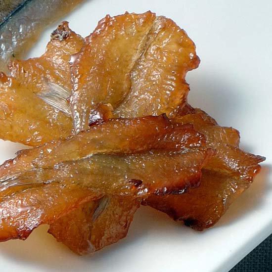 きすの浜焼(130g)