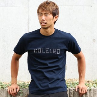 Tシャツ(GOLEiRO)