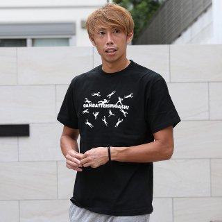 Tシャツ(ガンバッテルヒガシ2)