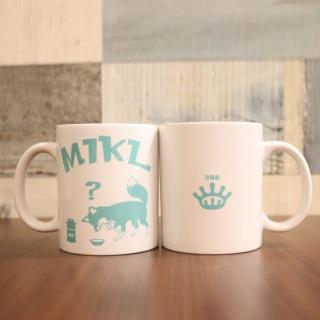 マグカップ(ミルク専用)
