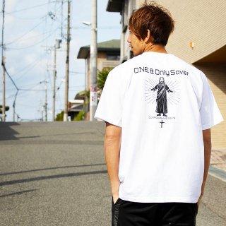 ポケットTシャツ(ヒガ神)