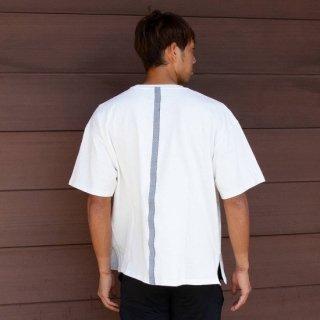 Tシャツ(Back Tape)